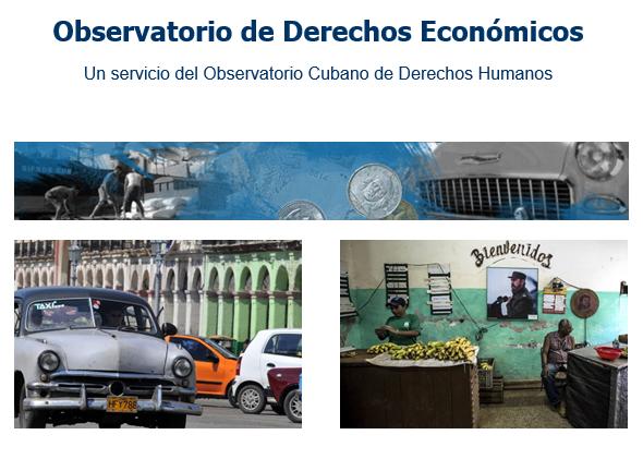 Observatorio Derechos Económicos