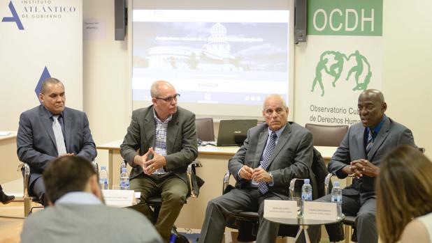 Presentación Registro de Asociaciones de la Sociedad Civil