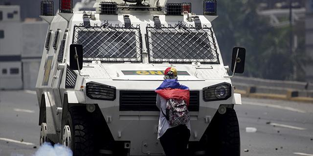 Venezuela y el fin de la utopía