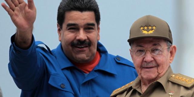 Animales con acento cubano