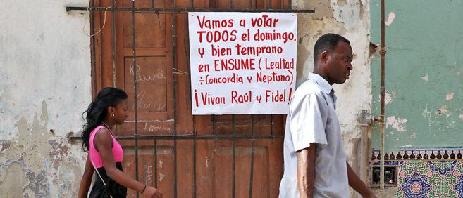 Las próximas Elecciones Generales en Cuba