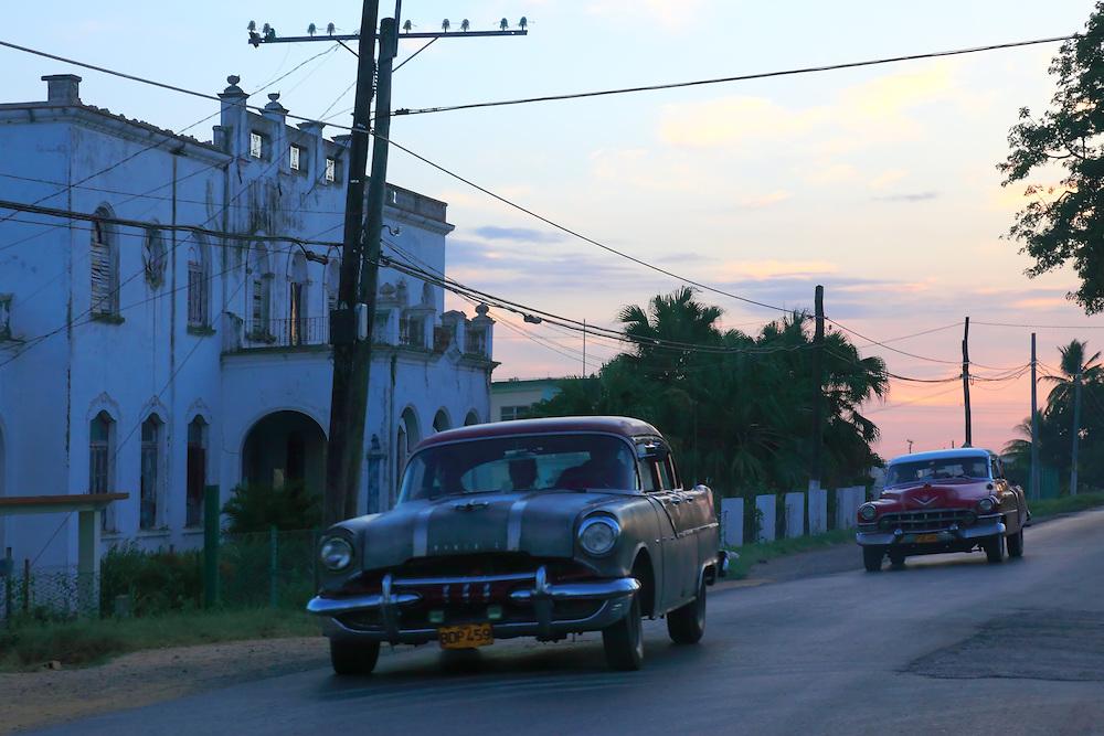 San Juan y Martínez, población marginada y olvidada