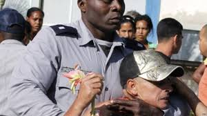 2.559 Detenciones Arbitrarias en Cuba