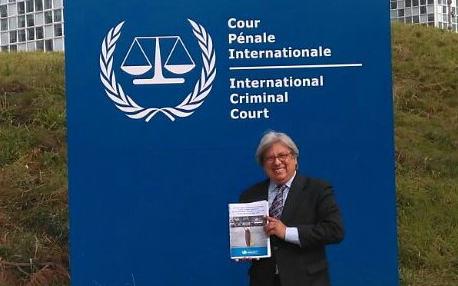 Se amplía en La Haya denuncia por crímenes en Venezuela