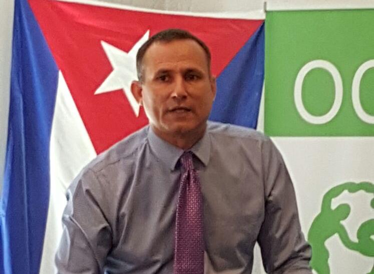 José Daniel Ferrer se declara en huelga de hambre