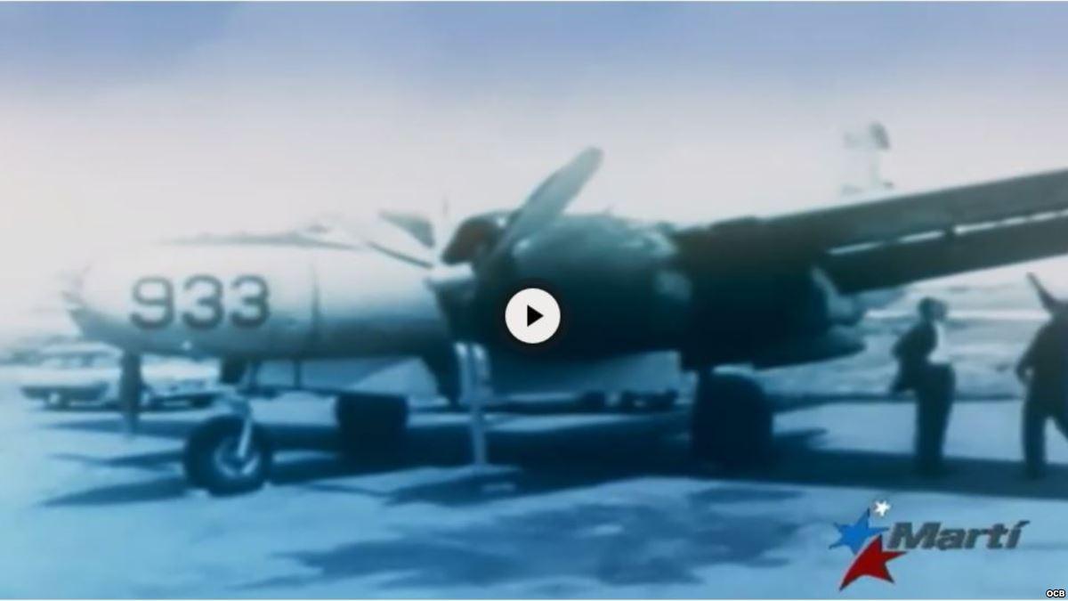 TV Martí gana un Emmy por documental sobre los pilotos de la Brigada 2506