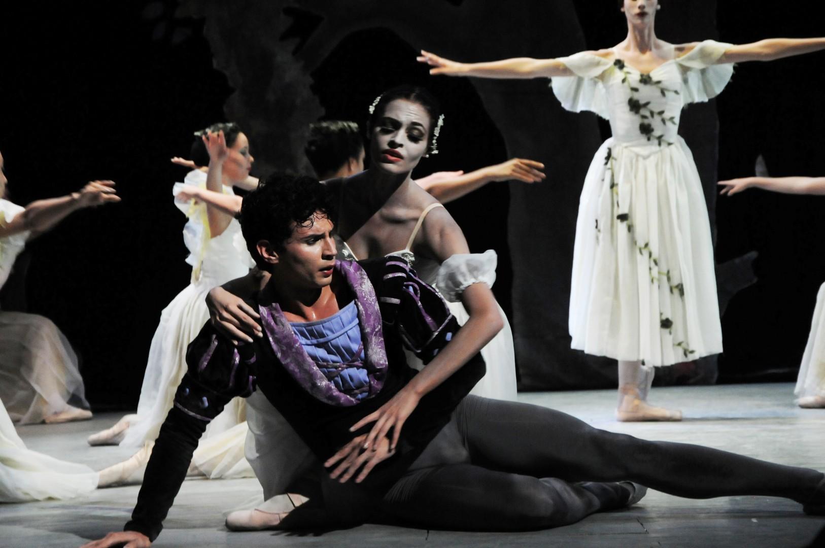 Ballet de Camagüey. Luces y sombras