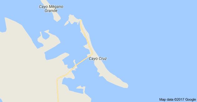 Últimas noticias de Cayo Cruz