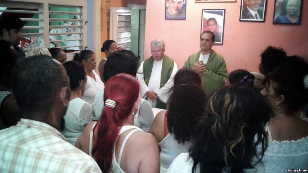 Sacerdotes cubanos escriben a Raúl Castro