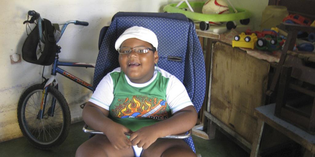 Niño cubano con Síndrome de Momo ocultado por el régimen