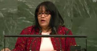 Réplica del OCDH a la representante de la ONU en Cuba