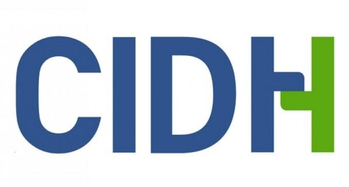 Informe anual de la CIDH. Capítulo sobre Cuba.