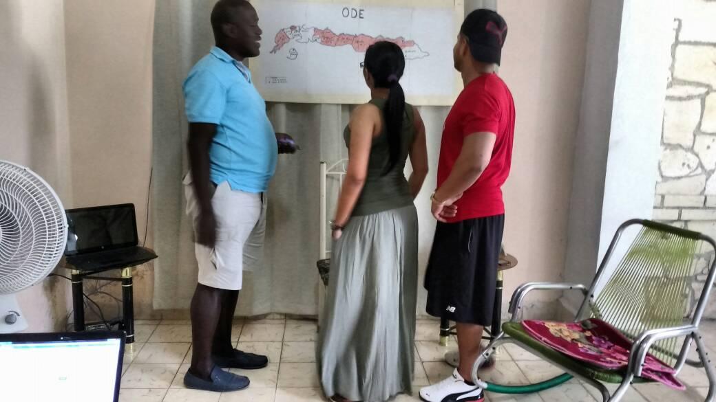 Informes de observadores electorales destapan irregularidades