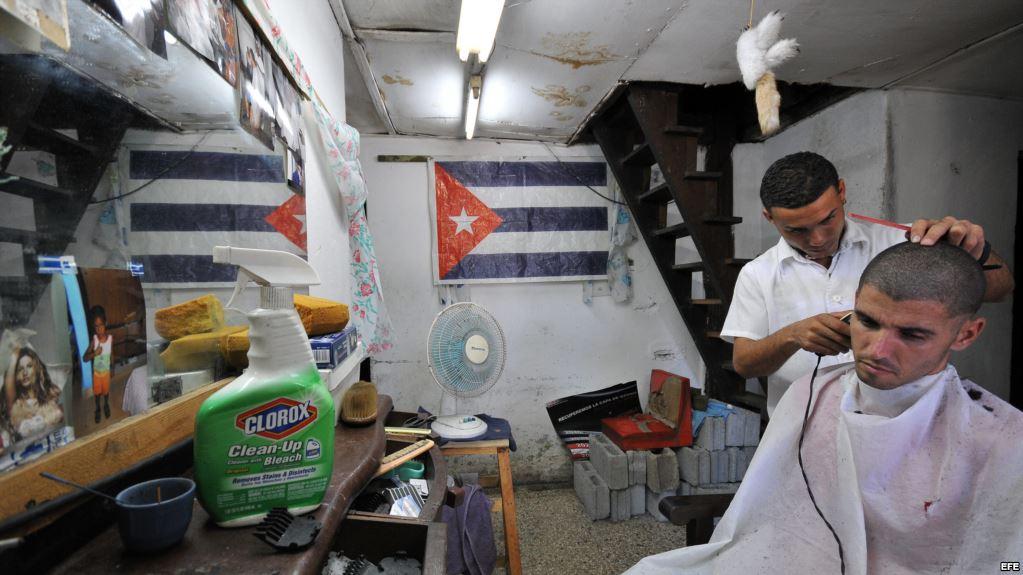 ¿Qué reclaman los cuentapropistas cubanos?