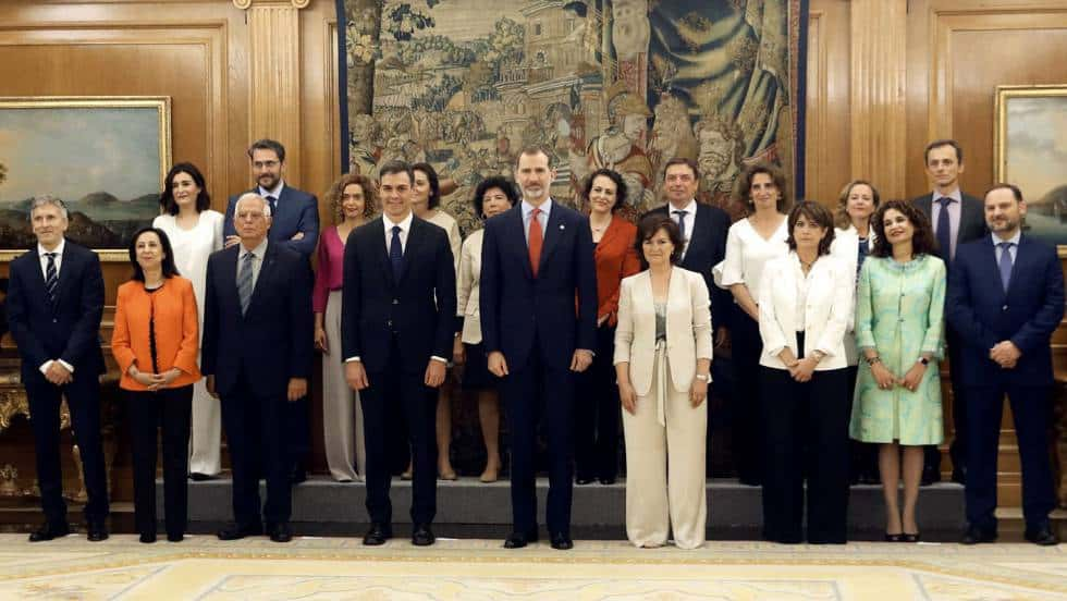 El OCDH envía carta al nuevo presidente del Gobierno de España, Pedro Sánchez, solicitando apoyo hacia la causa de la democracia en Cuba y hacia el respeto a los derechos fundamentales en la Isla