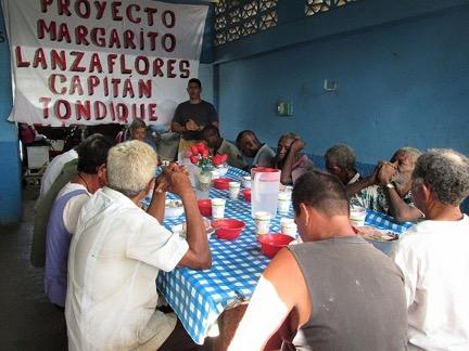 Proyecto Capitán Tondique: Esperanza para los desamparados, pese a la represión del Gobierno cubano