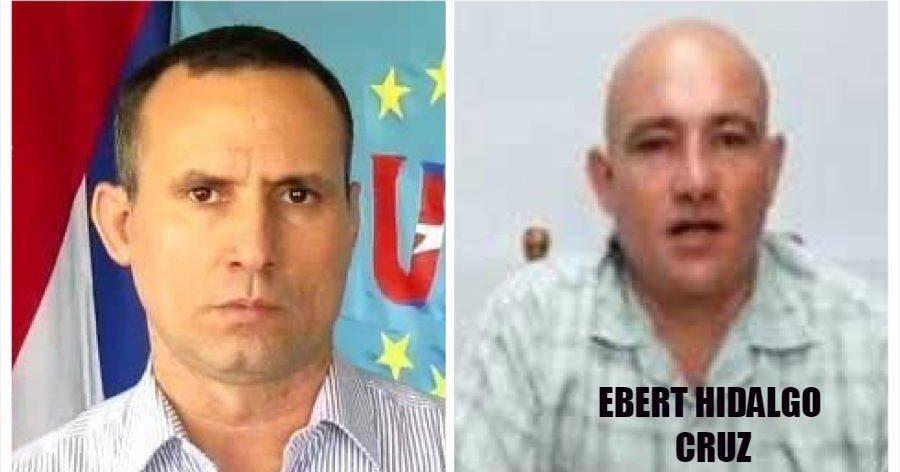 OCDH denuncia al Gobierno de Cuba ante el Grupo de Trabajo sobre la Detención Arbitraria de la ONU por arrestos de José Daniel Ferrer y Ebert Hidalgo Cruz