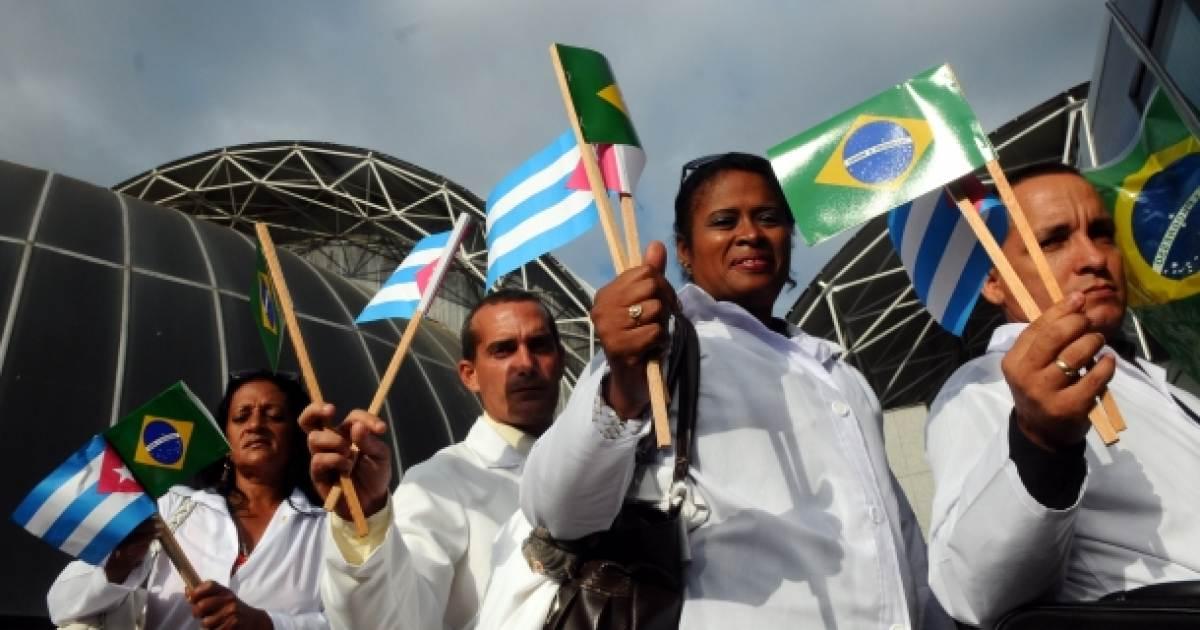 Carta Abierta a los médicos cubanos sobre la reforma constitucional