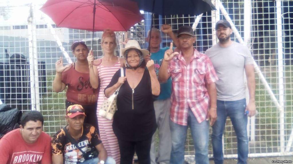 Preocupación por odisea de refugiados cubanos en Trinidad y Tobago