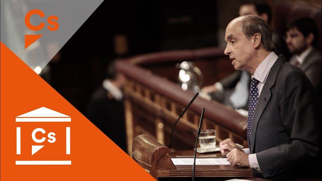 Cs pregunta al Gobierno si reforzará la presión sobre el régimen de Cuba en materia de derechos humanos
