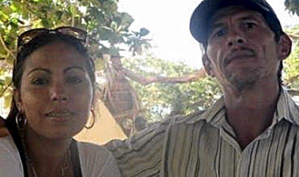 Detenida durante 9 horas esposa de periodista independiente