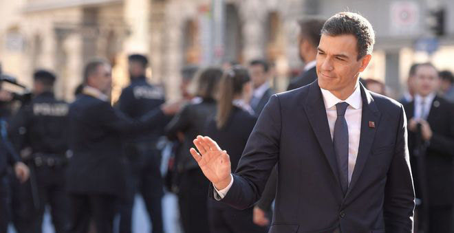 Carta abierta al presidente español Pedro Sánchez