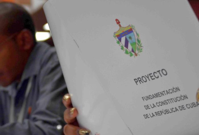 Referendo Constitucional Cuba 2019