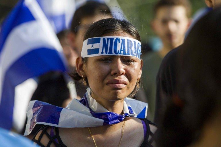 Observatorio Cubano de Derechos Humanos condena la cancelación de personería jurídica a las ONGs de derechos humanos en Nicaragua