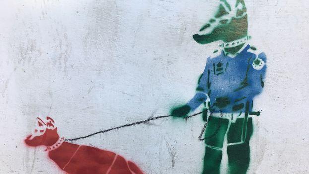 Muertes en celdas de detención en Camagüey