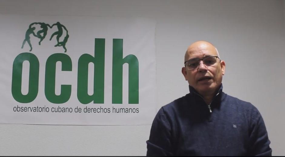 Mensaje del OCDH a los cubanos con nacionalidad española
