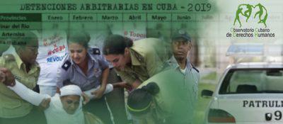 Aumentan las detenciones arbitrarias en Cuba contra activistas que piden el NO en el referéndum constitucional