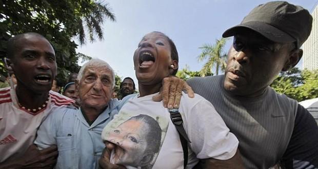 """El gobierno de Cuba se otorga """"el infinito"""" para continuar reprimiendo a mansalva"""
