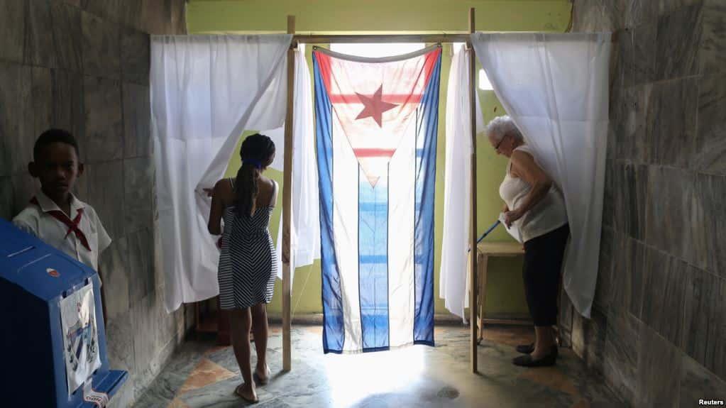 24F: Referendum Constitucional en Cuba / 24F: Constitutional Referendum in Cuba