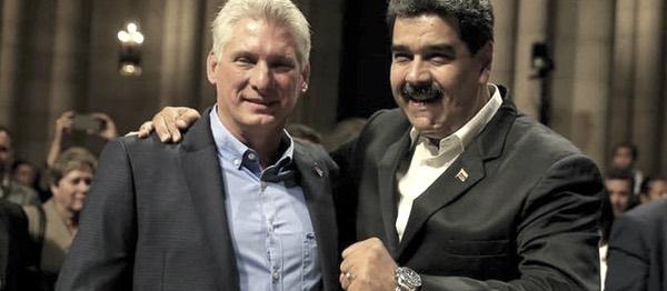 La dictadura estalinista cubana «normalizada» contra su pueblo