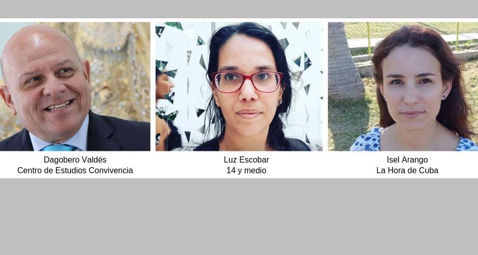 OCDH condena ola represiva en contra de la sociedad civil