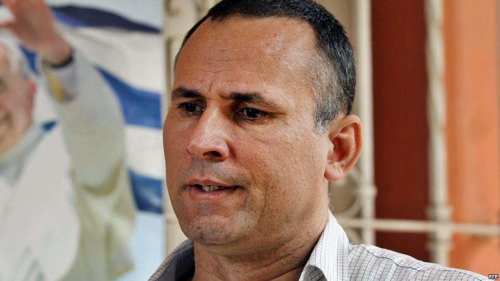 Grupo de los 75 ex prisioneros políticos cubanos exigen la liberación de José Daniel Ferrer