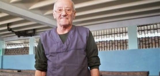 Muere Armando Sosa Fortuny, el preso político más antiguo de Cuba