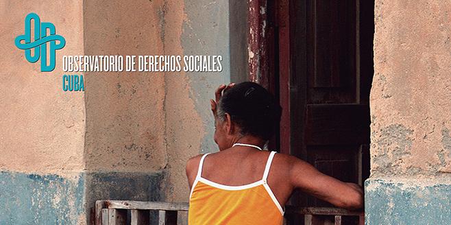 OCDH denuncia que más de la mitad de los cubanos vive por debajo del umbral de pobreza