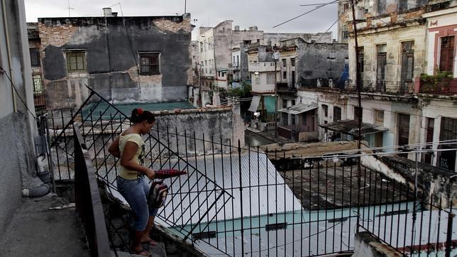 Observatorio Cubano de Derechos Humanos responsabiliza al Gobierno de la situación de la vivienda en Cuba