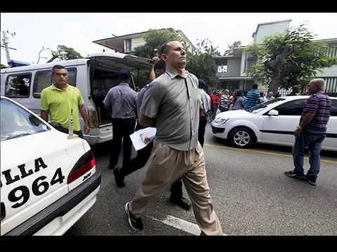 2020 – Detenciones Arbitrarias