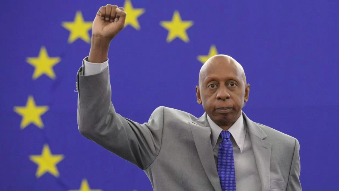 Parlamento europeo exige inmediata liberación de Guillermo Fariñas, Premio Sajarov a la libertad de conciencia
