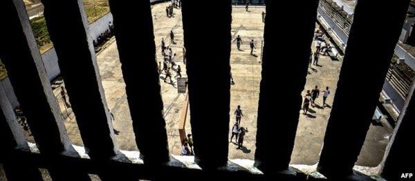 OCDH pide al gobierno de Cuba medidas urgentes para asegurar salud y seguridad de los presos ante Covid-19