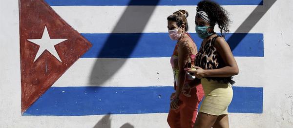 OCDH propone al gobierno de Cuba 10 medidas urgentes para enfrentar la pandemia de coronavirus
