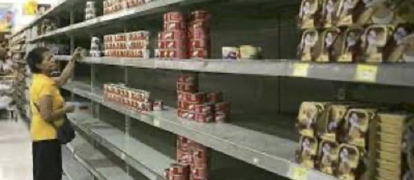 Las múltiples crisis acumuladas del totalitarismo cubano, frente al COVID-19: desabastecimiento y agricultura improductiva