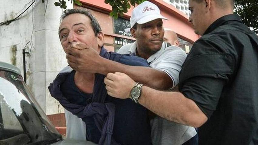 Organizaciones y periodistas cubanos contra el Decreto Ley 370 («Ley Mordaza»)
