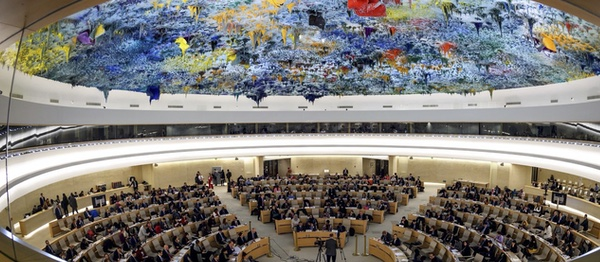 Deep Concern From 85 Civil Society Organizations as Cuban Government Is Granted a New Seat on UN Human Rights Council