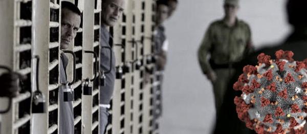 OCDH denuncia situación del Covid-19 en cárceles de Camagüey (Cuba) y la nula transparencia del gobierno en la gestión de la pandemia