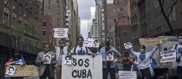 OCDH condena la decisión del gobierno cubano de enjuiciar  «en ausencia» a  exiliados que critiquen la situación de la isla