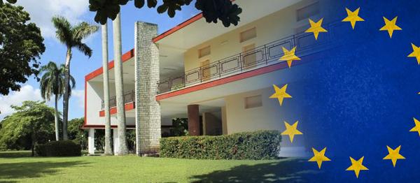 OCDH: Lejos de desmentir, la UE confirma que la universidad más represiva de Cuba recibió fondos europeos a través de un proyecto