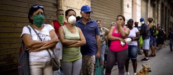OCDH denuncia «ocultación masiva de información» sobre el Covid-19 en Cuba, colapso hospitalario y falsificación oficial de certificados de defunción